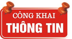 Công khai Quyết định phê duyệt Kế hoạch lựa chọn nhà thầu cải tạo sân khuôn viên Cục Quản lý thị trường tỉnh Hà Tĩnh